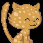 Illustration du profil de tiffany