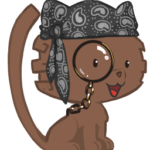Illustration du profil de caro