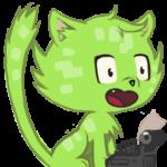 Illustration du profil de RIRI