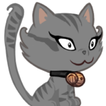 Illustration du profil de matriochka