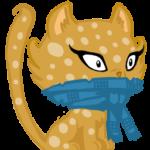 Illustration du profil de flo