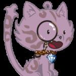 Illustration du profil de Frédérique