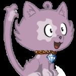 Illustration du profil de cloclo