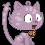 Illustration du profil de lili