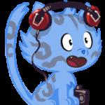 Illustration du profil de iryna